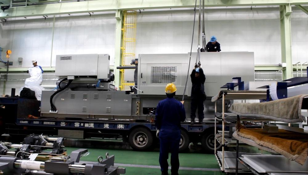 Сокращенный срок производства японских ТПА ТОЙО - отгрузка с завода