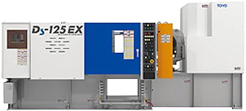 Электрическая машина для литья цветных металлов под давлением TOYO