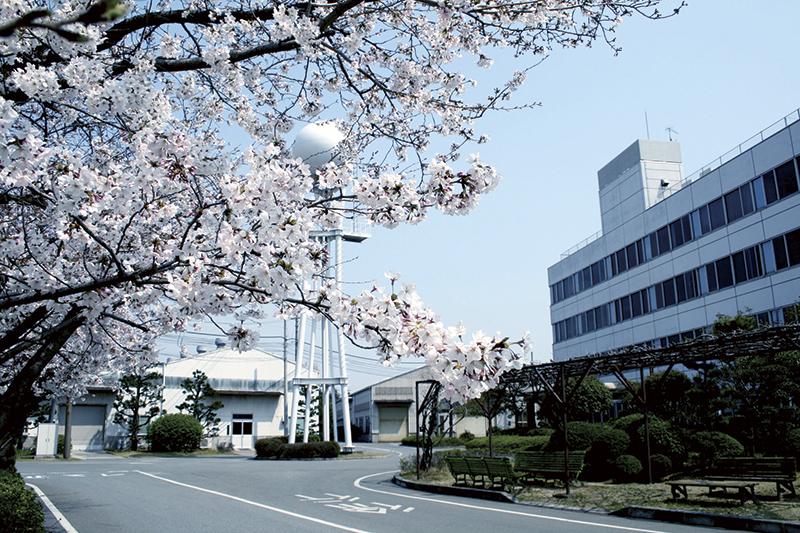 Центральный офис компании TOYO Machinery & Metal