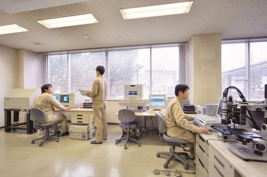 Тестовая лаборатория термопластавтоматов ТОЙО