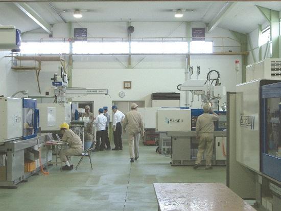 Учебный центр ТПА в Японии