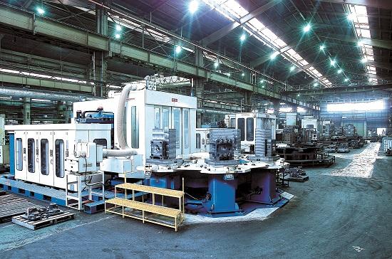 Производство плит для термопластавтоматов
